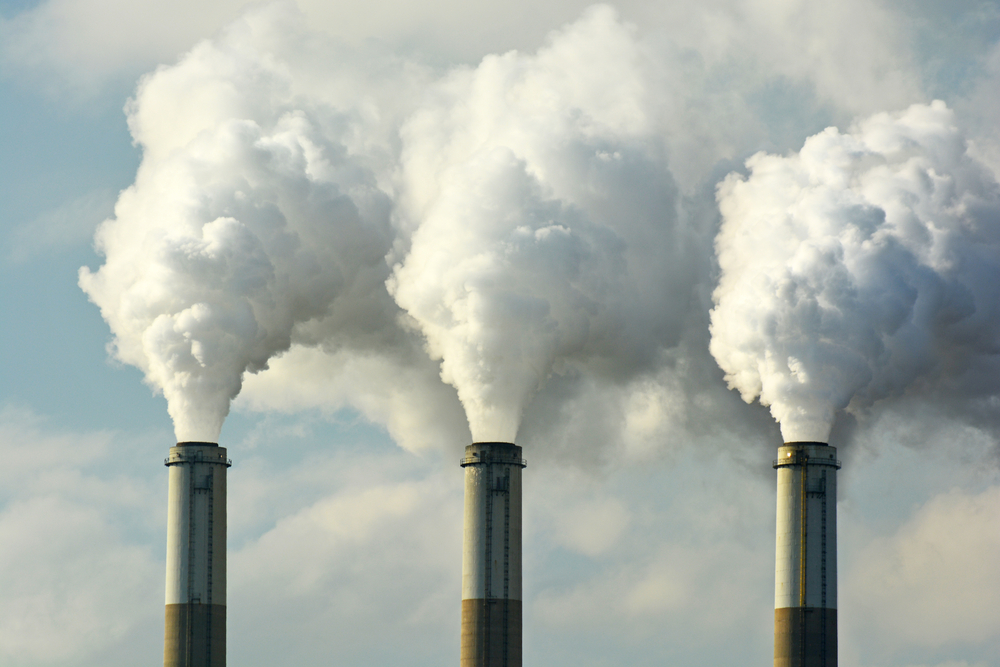 Tallying the Social Cost of Climate-Changing Carbon Dioxide