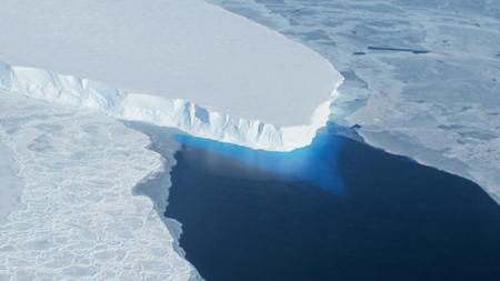 Sea-Level Rise Projections Made Hazy by Antarctic Instability