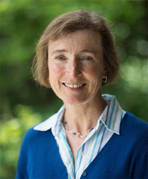 Jennifer Francis, research professor of marine and coastal sciences. Photo: Metcalf Institute, University of Rhode Island