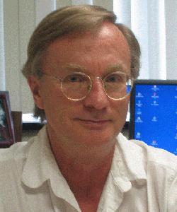 Claude Herzberg