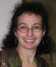 Julia Levin
