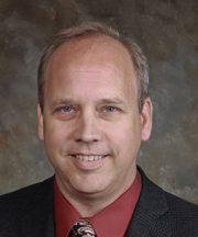 David Bushek