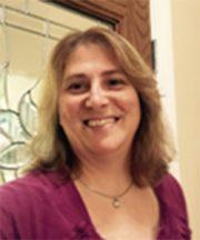 Lisa Rodenburg