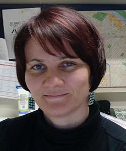 Silke Severmann