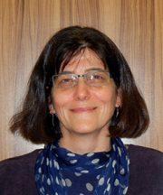 Elisabeth Sikes