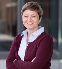 Professor Katherine Dawson Discusses her Latest Research and Her Passion for Science