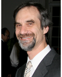 Michael Stein, EOAS' Inaugural Distinguished Visiting Fellow, Will Focus on Climate Problems