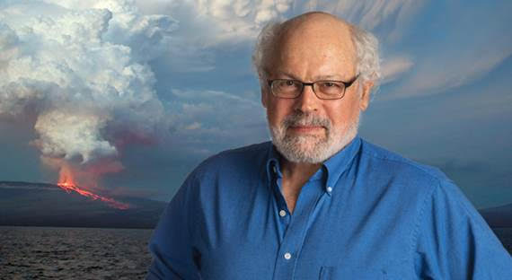 Climate Scientist Explores Humanitarian Impact of Nuclear War