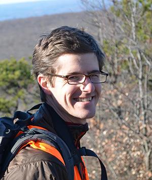 The Ecological Society of America Names Malin Pinsky a 2019 Fellow