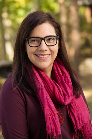 Rutgers Professor Pamela McElwee Named a 2019 Andrew Carnegie Fellow
