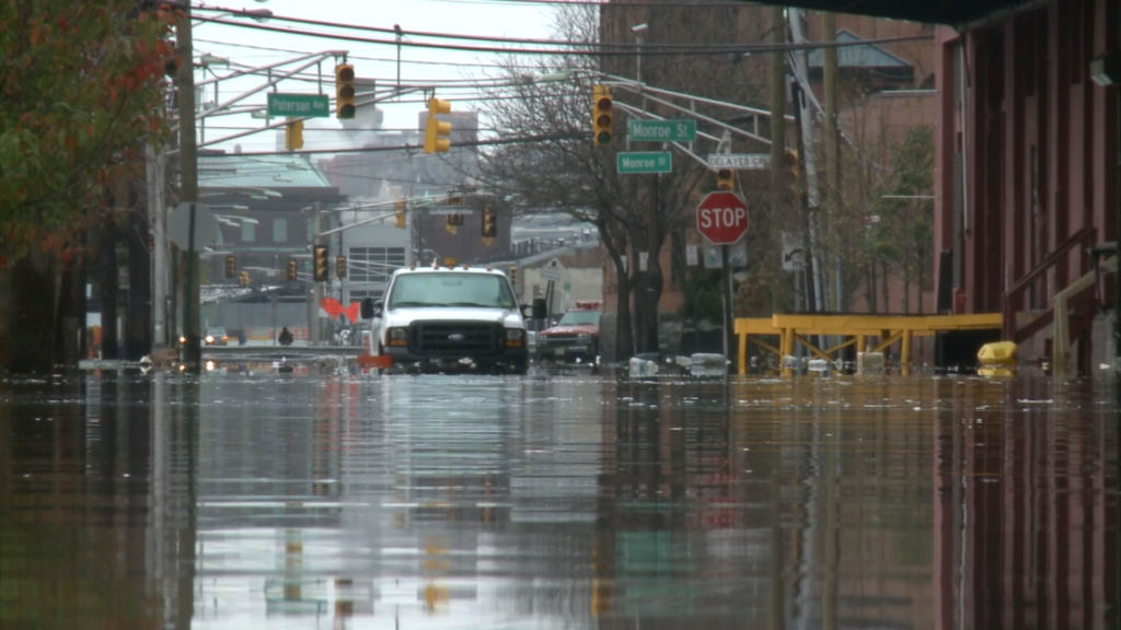 How is Climate Change Affecting New Jersey?