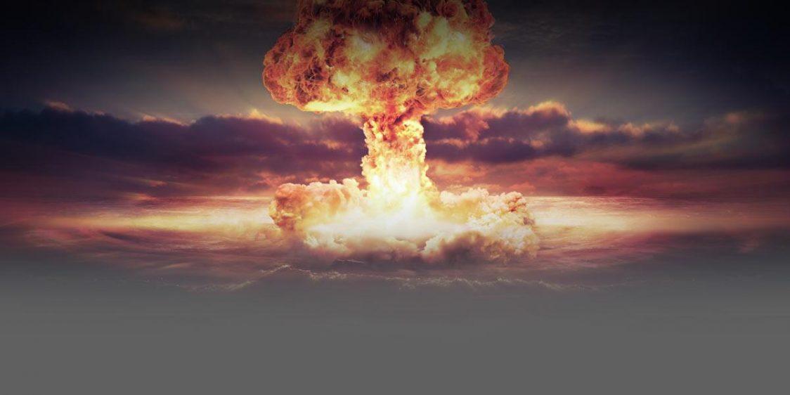 A nuclear blast. Image: Ready.gov