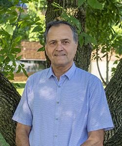 Daniel Giminez