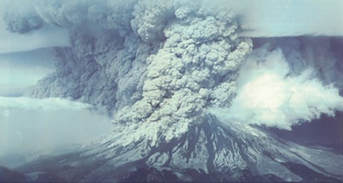 Revisiting a Volcano's Wrath