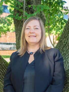 Dr. Donna Fennell has been appointed to serve as Chair of the Department of Environmental Sciences.