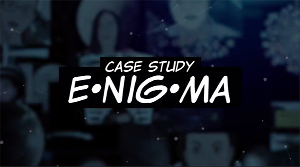 Rutgers NASA-Funded E•NIG•MA Project Releases New Video Exploring the Origins of Life on Earth