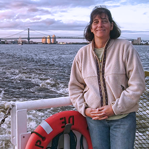 EOAS faculty member Elizabeth L. Sikes will deliver The Cesare Emiliani Lecture at the American Geophysical UnionFall Meeting.