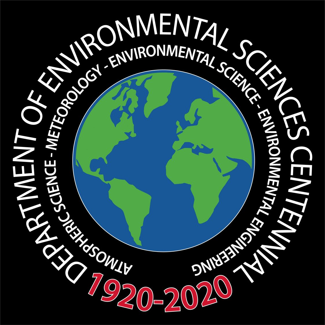 The Department of Environmental Sciences is Awarded a 2020 Governor's Environmental Excellence Award