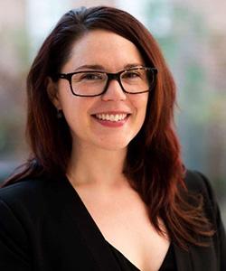 Katherine Bermingham